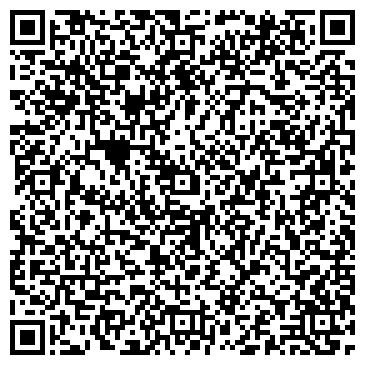 QR-код с контактной информацией организации ДЕНТАЛИКА-М ЧАСТНЫЙ СТОМАТОЛОГИЧЕСКИЙ КАБИНЕТ ООО