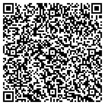 QR-код с контактной информацией организации СОЦКУЛЬТБЫТ МП МУП