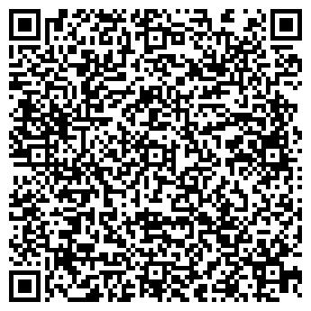 QR-код с контактной информацией организации АРГАЯШСКАЯ ТЭЦ