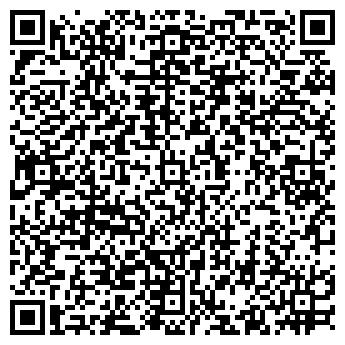 QR-код с контактной информацией организации МАЯК ДВОРЕЦ КУЛЬТУРЫ МУ