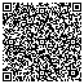 QR-код с контактной информацией организации ПЛАНЕТА-Р