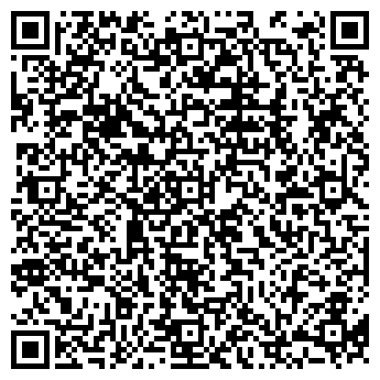 QR-код с контактной информацией организации ОДИНОКИЙ ВОЛК РЕСТОРАН