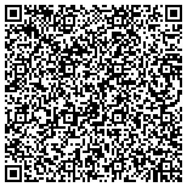 QR-код с контактной информацией организации ЦЮРИХ. РИТЕЙЛ СК ООО ДОПОЛНИТЕЛЬНЫЙ ОФИС В Г. ПЕРВОУРАЛЬСКЕ
