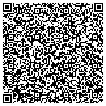 QR-код с контактной информацией организации СВЕРДЛОВСКОЕ РЕГИОНАЛЬНОЕ ОТДЕЛЕНИЕ ФОНДА СОЦИАЛЬНОГО СТРАХОВАНИЯ