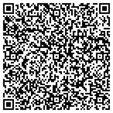 QR-код с контактной информацией организации ВОДНЫХ ВИДОВ СПОРТА ДВОРЕЦ ПНТЗ, ОАО