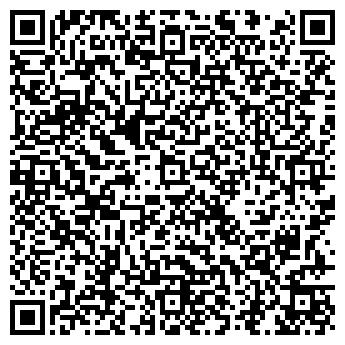 QR-код с контактной информацией организации ВОСТОРГ МУЗЫКАЛЬНО-РАЗВЛЕКАТЕЛЬНОЕ АГЕНТСТВО