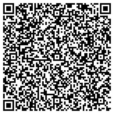 QR-код с контактной информацией организации КВАДРА ТРАНСПОРТНАЯ КОМПАНИЯ