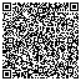 QR-код с контактной информацией организации № 8 ПЕРВОУРАЛЬСКОЕ АТП, ОАО