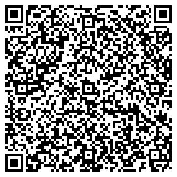 QR-код с контактной информацией организации ЭНЕРГОКОМПАНИЯ+, ООО