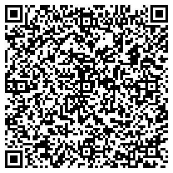 QR-код с контактной информацией организации ИНФОТЕК ЗАО ФИЛИАЛ