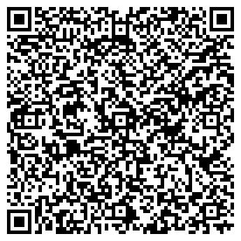 QR-код с контактной информацией организации МИСТЕР ЛАНДРИ