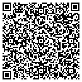 QR-код с контактной информацией организации ЗАО ГОРЭЛЕКТРОСЕТЬ