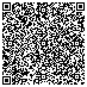 QR-код с контактной информацией организации КРЕАТИВ ПЛЮС