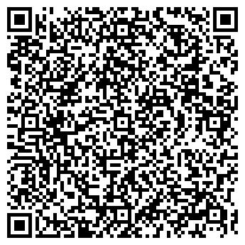 QR-код с контактной информацией организации МЕТАЛЛПЛАСТ, ЗАО
