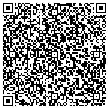 QR-код с контактной информацией организации ОАО УРАЛТЯЖТРУБСТРОЙ ТРЕСТ