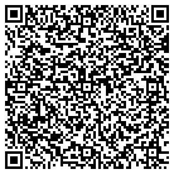 QR-код с контактной информацией организации СДЕЛКА ОТ А ДО Я ГАЗЕТА