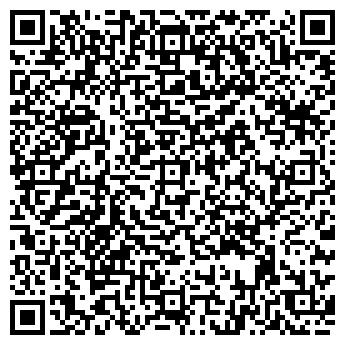 QR-код с контактной информацией организации ТИМ ОТДЕЛ СБЫТА
