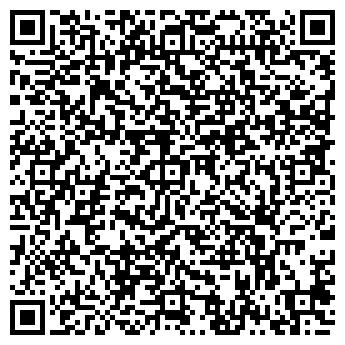 QR-код с контактной информацией организации РИТУАЛ ПМУП