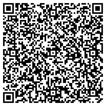 QR-код с контактной информацией организации ПЕРВОУРАЛЬСК ОТЕЛЬ