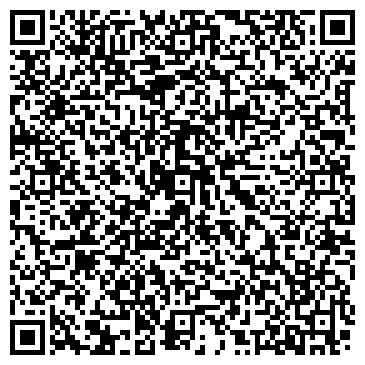 QR-код с контактной информацией организации ГОРНОЛЫЖНЫЙ КОМПЛЕКС ФЛЮС