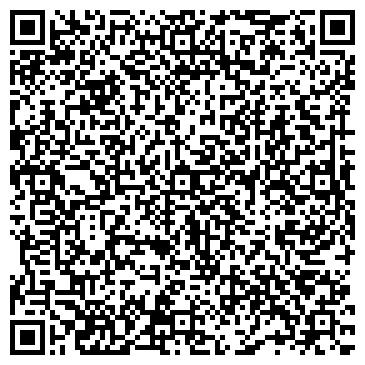 QR-код с контактной информацией организации БЛАГОДАР АПТЕЧНАЯ СЕТЬ АПТЕКА № 8
