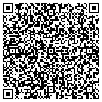 QR-код с контактной информацией организации ПОС. НОВОУТКИНСКА № 73