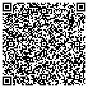 QR-код с контактной информацией организации РАДУГА-ФАРМА, ООО