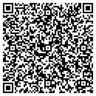 QR-код с контактной информацией организации INVEST-ITALIA