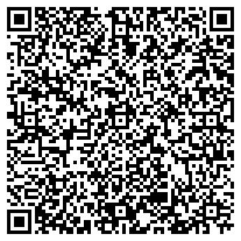 QR-код с контактной информацией организации ХЛЕБ-ПРОДУКТЫ