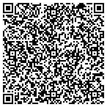 QR-код с контактной информацией организации УГТУ-УПИ ГОУ ВПО ФИЛИАЛ В Г. ПЕРВОУРАЛЬСК