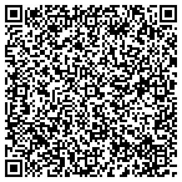 QR-код с контактной информацией организации ПЕРВОУРАЛЬСКСТРОЙПРОЕКТ