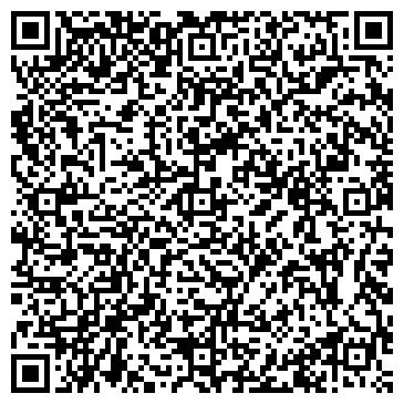 QR-код с контактной информацией организации ПЕРВОУРАЛЬСКОЕ АТП № 8, ОАО