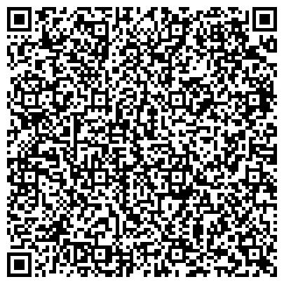 QR-код с контактной информацией организации ЮЖНОУРАЛЬСКИЙ МЕЖРАЙОННЫЙ ФИЛИАЛ №13 ЧОФОМС ПО ПЛАСТОВСКОМУ МУНИЦИПАЛЬНОМУ РАЙОНУ