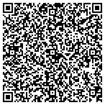 QR-код с контактной информацией организации ПЛАСТ-РИФЕЙ ЗАО
