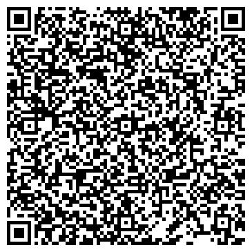 QR-код с контактной информацией организации ЧЕЛЯБИНСКРЕГИОНГАЗ АБОНЕНТСКИЙ УЧАСТОК
