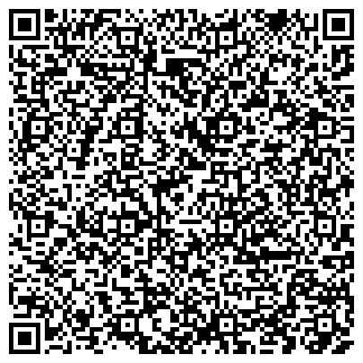 QR-код с контактной информацией организации ИНФОРМАЦИОННО-КОНСУЛЬТАЦИОННЫЙ ЦЕНТР ПОЛЕВСКОЙ-ЕКАТЕРИНБУРГ