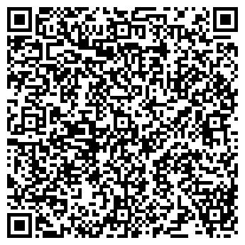 QR-код с контактной информацией организации РАДУГА ООО АПТЕЧНАЯ СЕТЬ