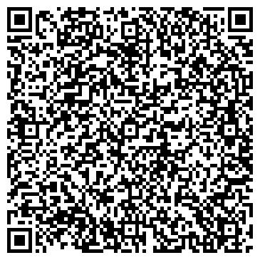 QR-код с контактной информацией организации ПОЛЕВСКОГО ЦЕНТРАЛЬНАЯ ГОРОДСКАЯ БИБЛИОТЕКА