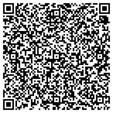 QR-код с контактной информацией организации ПОЛЕВСКАЯ ПСИХИАТРИЧЕСКАЯ БОЛЬНИЦА
