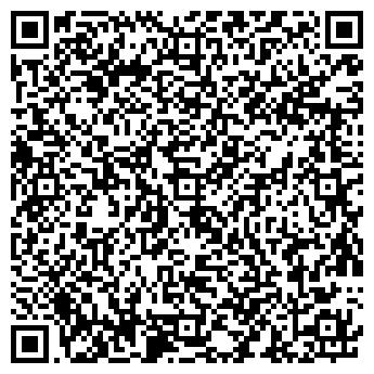 QR-код с контактной информацией организации МЕТПРОМ КОМПАНИЯ