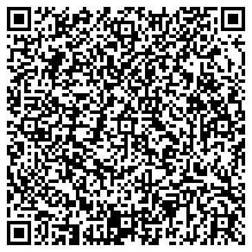 QR-код с контактной информацией организации ПОЛОВИНСКАЯ ЦЕНТРАЛЬНАЯ РАЙОННАЯ АПТЕКА № 34