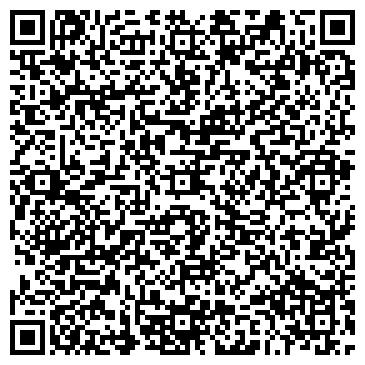 QR-код с контактной информацией организации ПОЛОВИНСКИЙ МАСЛОЗАВОД, ОАО