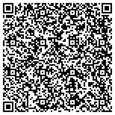 QR-код с контактной информацией организации ООО ПЫТЬ-ЯХСКОЕ УПРАВЛЕНИЕ АВТОМОБИЛЬНОГО ТРАНСПОРТА