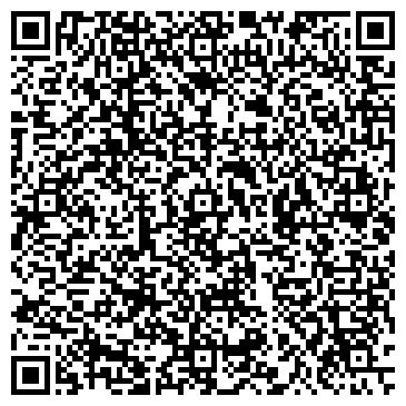 QR-код с контактной информацией организации ПЫШМИНСКИЙ ХЛЕБОЗАВОД ПОТРЕБИТЕЛЬСКОЕ ОБЩЕСТВО