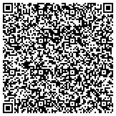 QR-код с контактной информацией организации ПОС. ПЫШМЫ