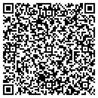 QR-код с контактной информацией организации ПОС. ПЫШМЫ ОВД