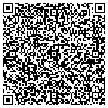 QR-код с контактной информацией организации «Ямал»
