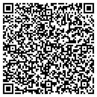 QR-код с контактной информацией организации ЛАУРА ИП ОСАДЧИЙ