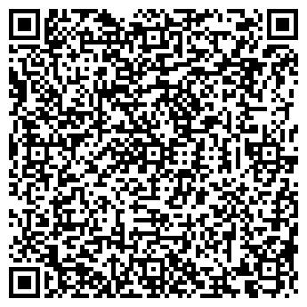QR-код с контактной информацией организации МЕТИДА-КОНСАЛТИНГ