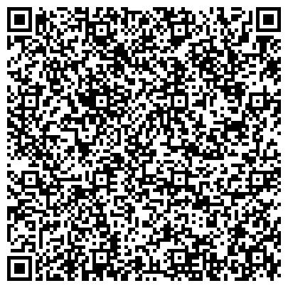 QR-код с контактной информацией организации БАНК ВТБ СЕВЕРО-ЗАПАД ОАО Ф. УРАЛЬСКИЙ ДОПОЛНИТЕЛЬНЫЙ ОФИС РЕВДИНСКИЙ